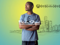 "Sultan Sharreif's film ""Bilal's Stand"" premiered at the Sundance Film Festival, Jan. 21-31 in Park City, Utah."