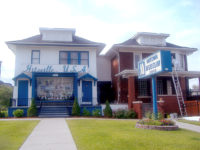 Hitsville U.S.A., 2648 West Grand Boulevard in Detroit.