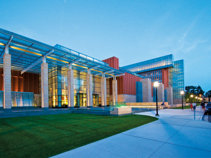 A number of events will take place at the U-M Ross School of Business.