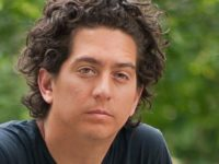 Daniel Alarcón will read on Thursday, Oct. 21 in Angell Hall.