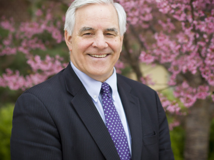 UMS president Kenneth C. Fischer will step down at the end of 2016-17 season after 30 years.
