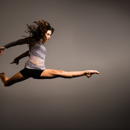Senior Dance Major, Claire Crause's original work, 'Inside the Edge' will be featured in the performance.
