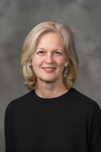 Peggy McCracken has been named director of the University of Michigan Institute for the Humanities.