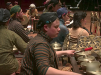 Th U-M Gamelan is a musical ensemble from Central Java. The gift will support the existing U-M Javanese Gamelan Endowmet and establish a new endowment called the U-M Indonesian Alumni Student Support Fund.