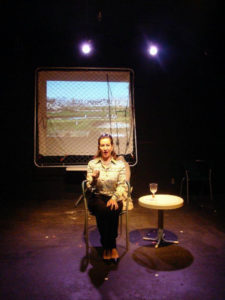 The tragic death of immigrants on the border inspired a play by U-M professor Jose Casas.