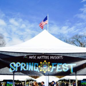 Every April, SpringFest promotes innovation, creativity, and community by displaying the achievements of U-M students.