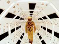 U-M will celebrate the 50th anniversary of Stanley Kubrick's '2001: A Space Odyssey.' Image: Still from film.