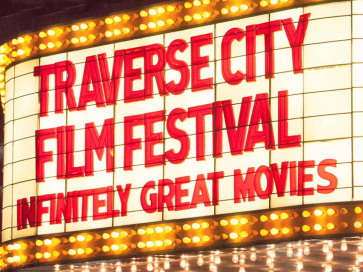 The Traverse City Film Festival has been a force in showing the international film industry the possibilities for filmmaking in the state of Michigan