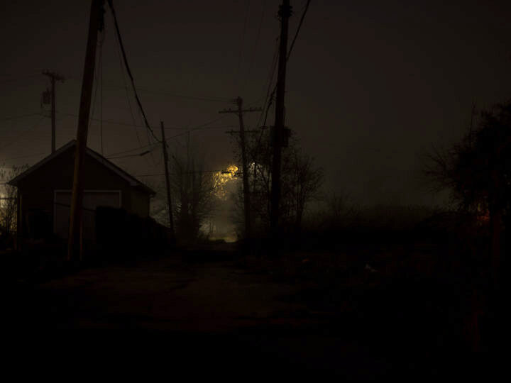 Catie Newell, 'Nightly Series,' 2015, Courtesy of the artist, ©Catie Newell