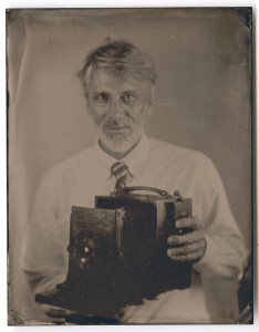 Clayton Lewis, Curator of Graphic Materials, William L. Clements Library