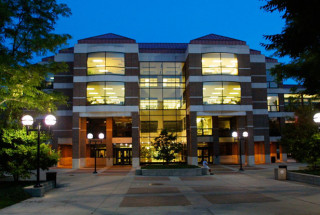 The Shapiro Undergraduate Library