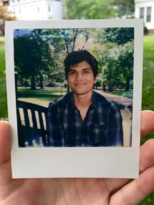 Subject 3: Polaroid Project