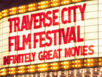 The 13th annual Traverse City Film Festival will run from July 25–30.