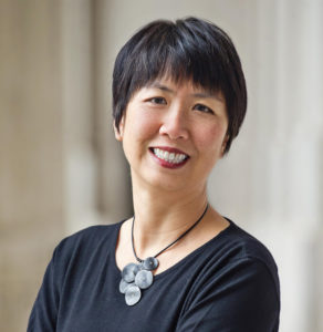 Rita Chin has been awarded a 2018 Guggenheim Fellowship in the European & Latin American History category.