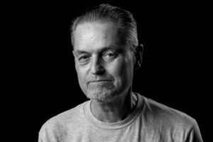 Jonathan Demme, photo by Russ Peborde/Jacob Burns Film Center.