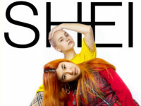 The cover for the 36th print issue of SHEI Magazine, launching December 7th.